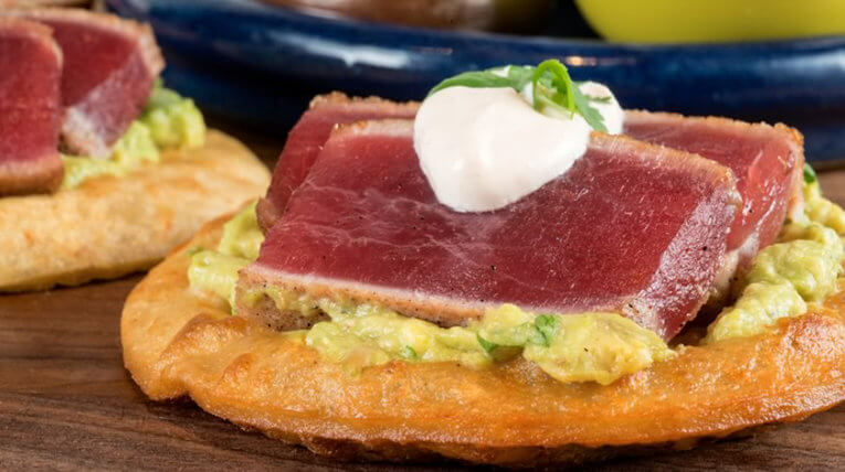 ahi-tuna-u-tortilji