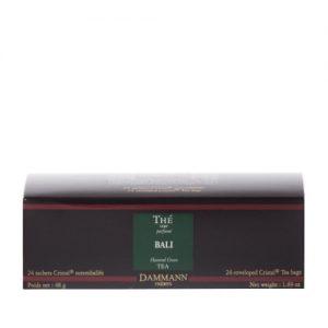Aromatizirani zeleni čaj Bali