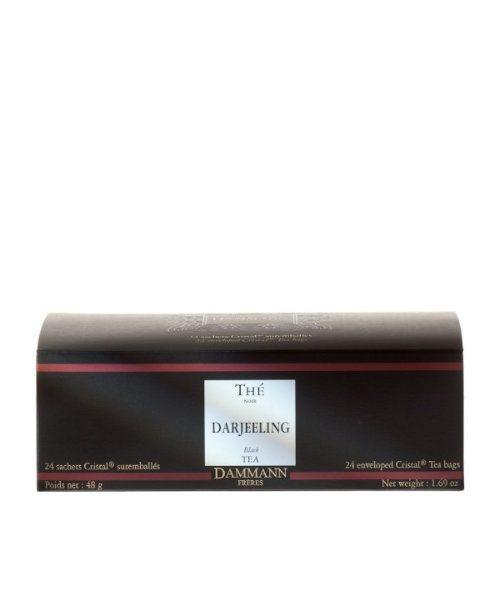 Crni čaj Darjeeling