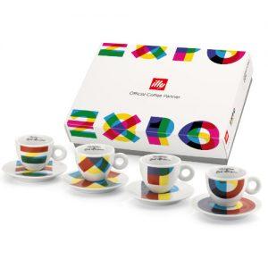 Expo cappuccino šalica