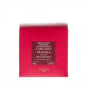 Voćni čaj Fragola