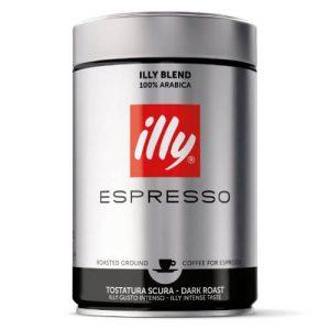 Kava mljevena