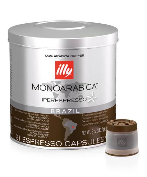 Kava iperEspresso kapsule