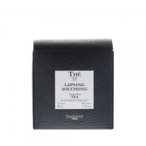 Lapsang Souchong dimljeni crni čaj