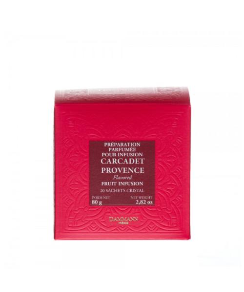 Voćni čaj Provence