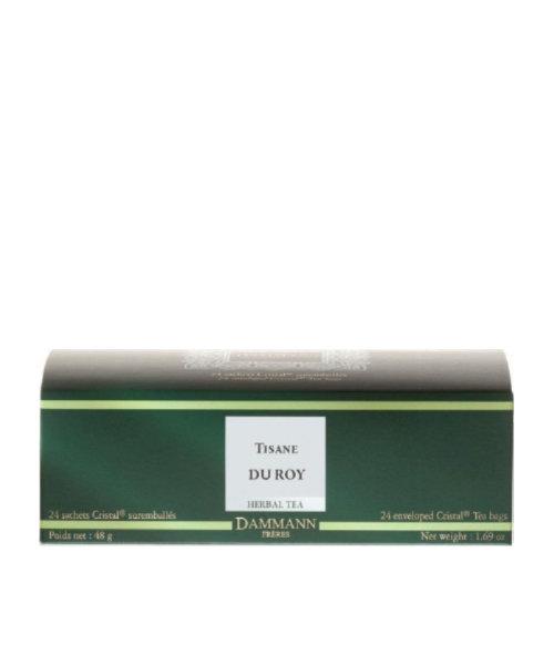 Biljni čaj Tisane du Roy