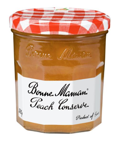 Bonne Maman džem od breskve