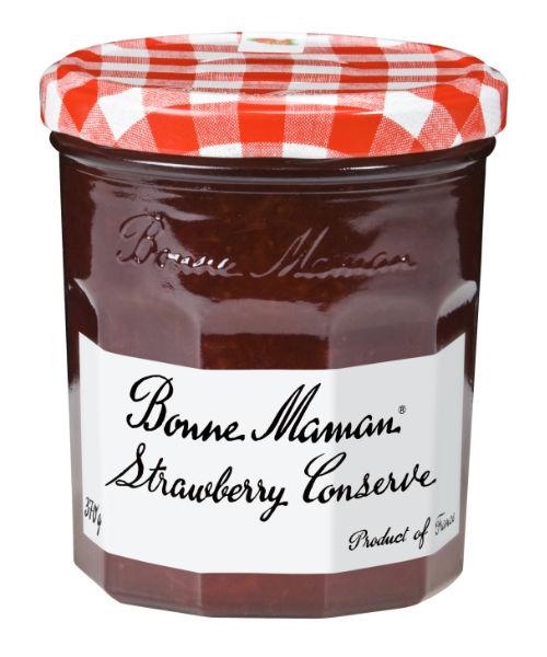 Bonne Maman džem od jagode