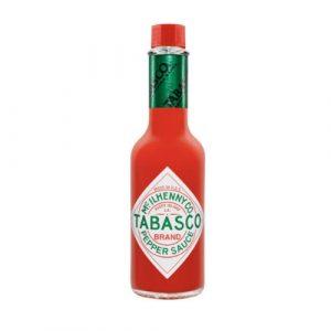 Tabasco ljuti umak 150ml