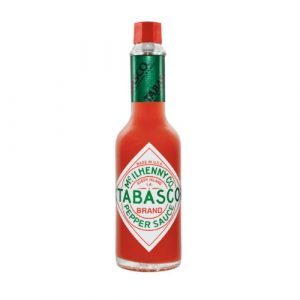 Tabasco ljuti umak 60ml