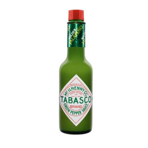 Tabasco zeleni blagi umak 150ml