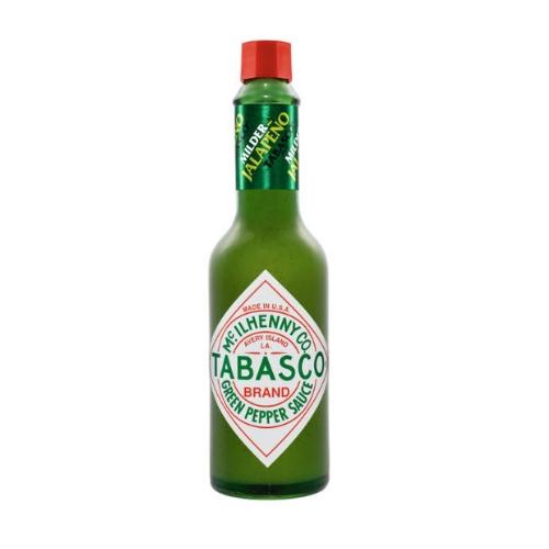 Tabasco zeleni blagi umak 60ml