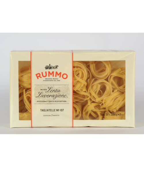 Tagliatelle Rummo
