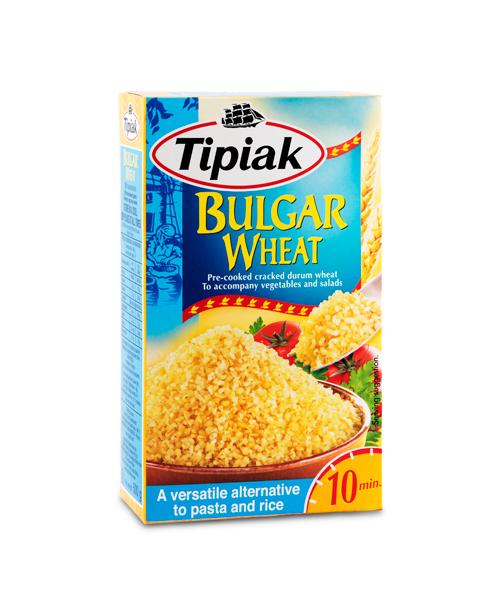 Tipiak Bulgur