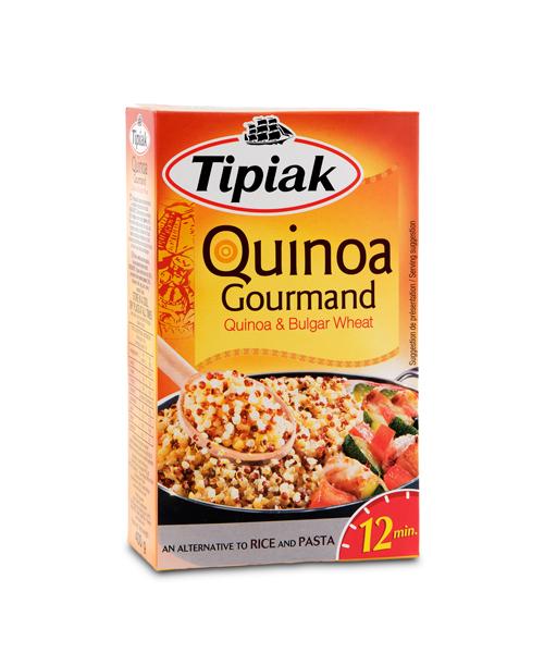Tipiak Quinoa
