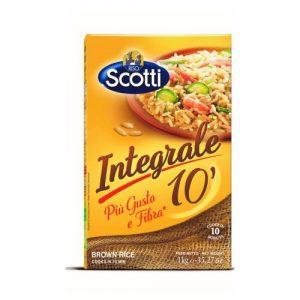 integralna smeđa riža scotti