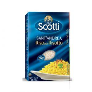 sant'andrea riža scotti