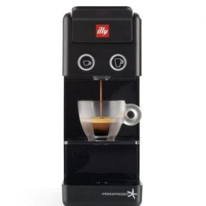 Aparat za kavu crni