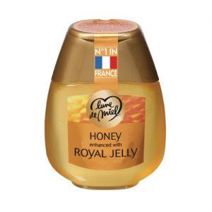 Royal Jelly med