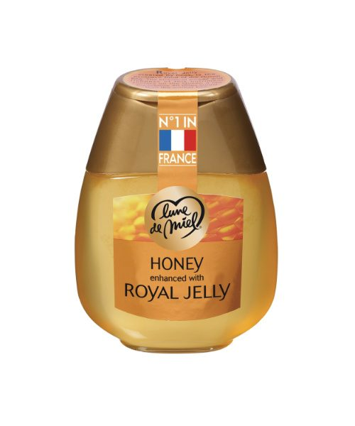 Royal Jelly med