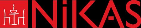 Nikas – Webshop