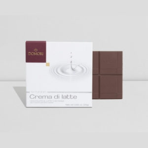 Mliječna čokolada s vrhnjem
