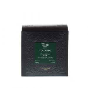 Zeleni čaj s aromom mente