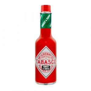 Tabasco Sweet&Spicy umak