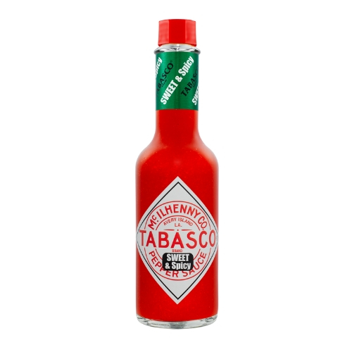 Tabasco Sweet&Spicy umak