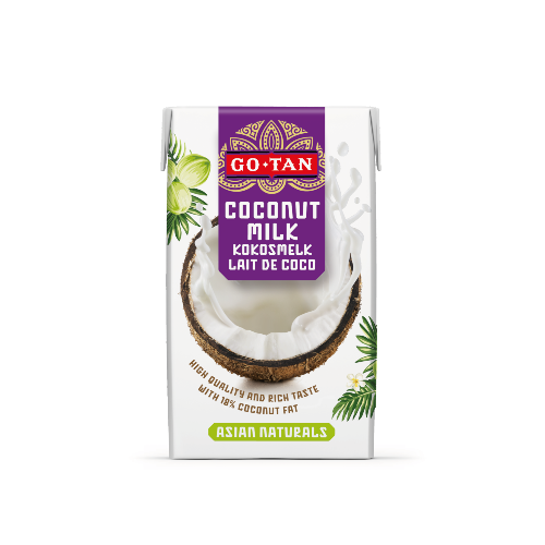 Kokosovo mlijeko, 250ml