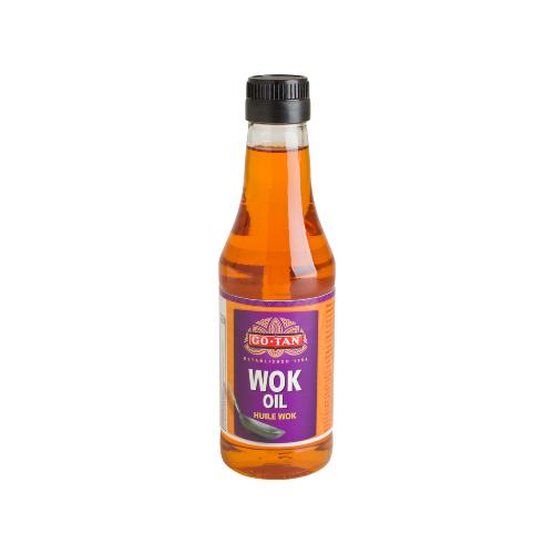 Wok ulje 250ml