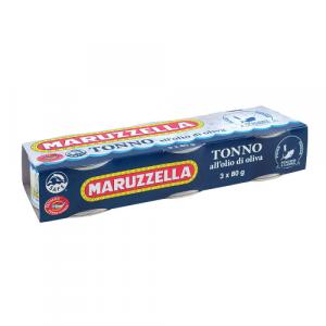 tuna maruzzella 3x80g