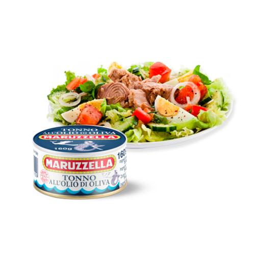tuna maruzzella