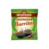 Mješavina začina burritos za pripremu ukusnih burrito tortilja.