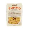 Tjestenina Rummo od durum pšenice formata Mezzi Rigatoni.