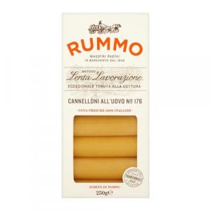 Rummo tjestenina formata Cannelloni.