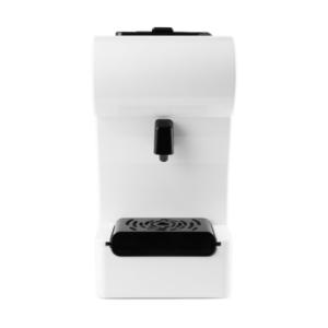 Queen base aparat za kavu - bijeli