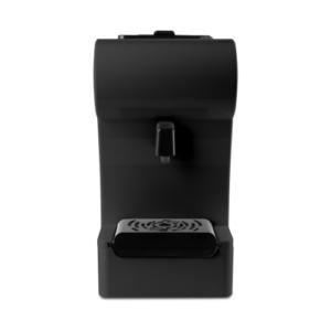 Queen base aparat za kavu - crni